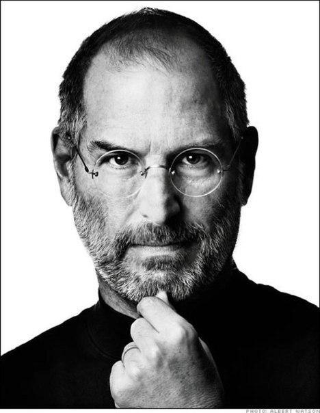 Правила для предпринимателя от Стива Джобса.