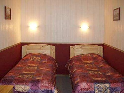 Дешевые гостиницы и отели Санкт-Петербурга - Гостиница Оноре в Санкт-Петербурге, номер Двухместный стандартный