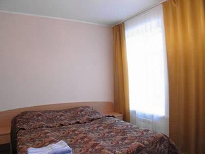 Дешевые гостиницы и отели Санкт-Петербурга - Гостиница Апайда в Санкт-Петербурге, номер Стандартный