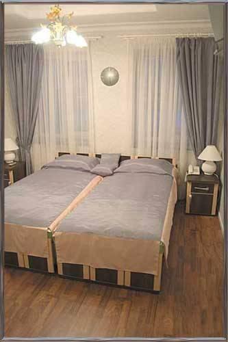 Дешевые гостиницы и отели Санкт-Петербурга - Гостиница Пушкинская,10 в Санкт-Петербурге, номер Двухместный