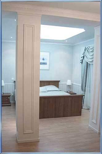 Дешевые гостиницы и отели Санкт-Петербурга - Гостиница Пушкинская,10 в Санкт-Петербурге, номер Люкс президентский