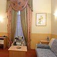 Дешевые гостиницы и отели Санкт-Петербурга - Гостиница Маршал в Санкт-Петербурге, номер 2-м Полулюкс