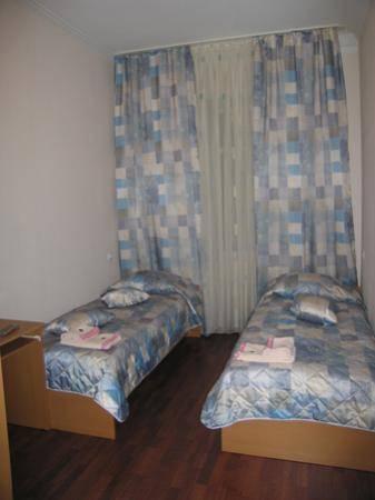 Дешевые гостиницы и отели Санкт-Петербурга - Гостиница Грант в Санкт-Петербурге, номер 2-местный