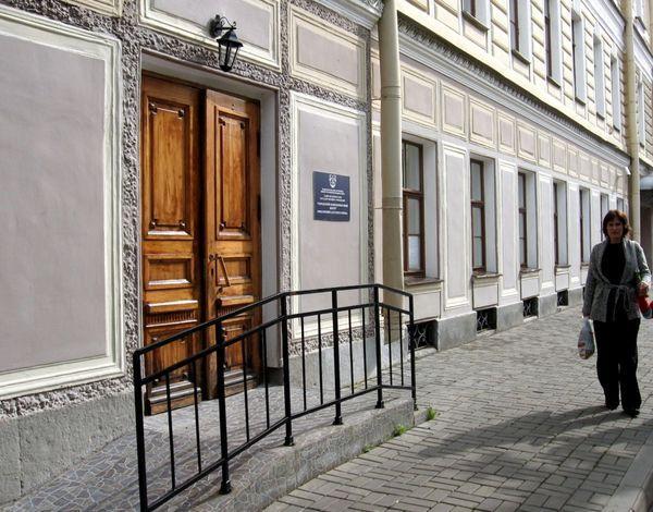 МФЦ Кронштадтского района