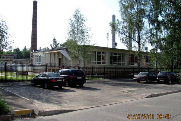 МФЦ Петродворцового района