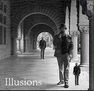 Зрительные иллюзии коллекция